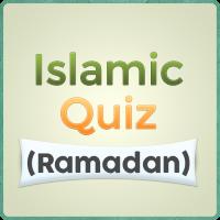 Islamic Quiz Ramadan