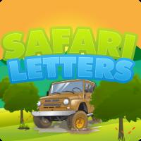 Safari Letters